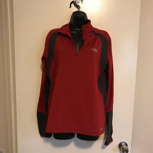 North Face Other - FINAL PRICE Mens north face pullover