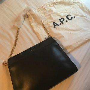 APC Handbags - APC WOMENS HANDBAG
