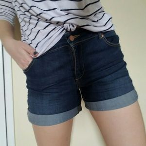 New York & Company Pants - Perfect NY&CO denim shorts