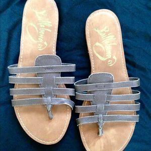 Billabong Shoes - Billabong Sandals