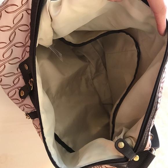 Skip Hop Bags - Skip Hop Versa diaper bag