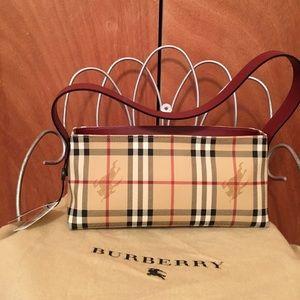 Burberry Handbags - Brand new Burberry London Handbag ❤