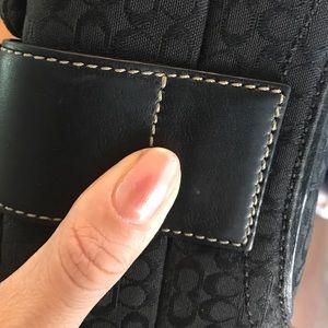 Coach Bags - Mini coach handbag