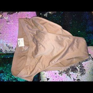 rhonda shear Other - Rhonda shear underwear/panties  nude size 3x