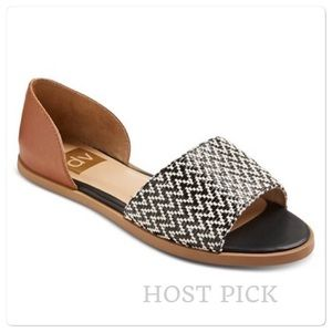 DV for Target Udele Slide On Sandals