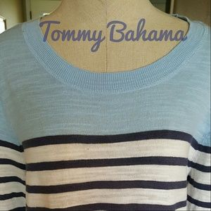 Tommy Bahama Sweaters - Tommy Bahama  Linen Cotton Blend Sweater