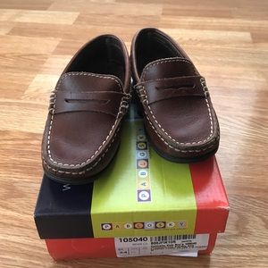 Pablosky Kids Other - Leather loafers