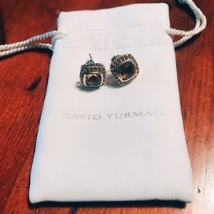 David Yurman Jewelry - David Yurman Earrings