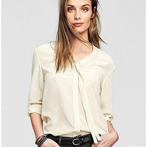 Willi Smith Tops - *sale* Willi Smith purple silk blouse