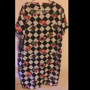 AX Paris Curve Dresses & Skirts - AX Paris Curve Dress