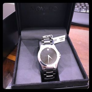 Movado Other - Movado Men's Watch Brand New with tags