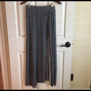 Brandy Melville Dresses & Skirts - Brandy Melville long skirt