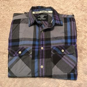 Nautica Other - Men's flannel shirt
