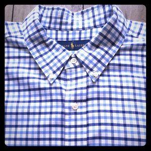 Ralph Lauren Other - Men's Ralph Lauren Long Sleeve Button Down Shirt