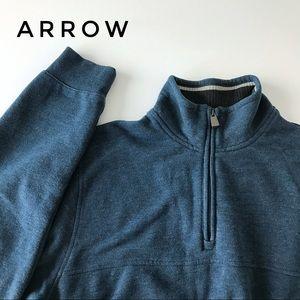 Arrow Other - 👔 NWOT Arrow men's sweater