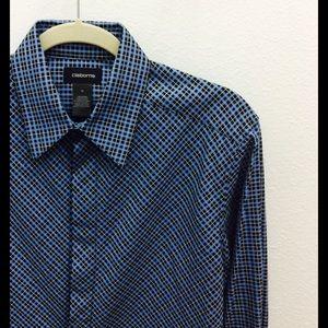 Claiborne Other - 🔵 Claiborne men's shirt