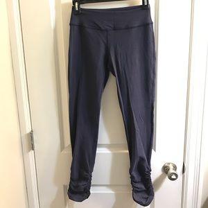 Beyond Yoga Pants - Beyond Yoga Essential Gathered Long Legging