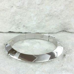 Eddie Borgo Jewelry - EDDIE BORGO silver plated bracelet