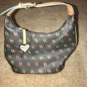 Dooney & Bourke Handbags - Original Dooney & Bourke black purse