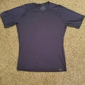 Patagonia Other - Men's navy Capilene T-shirt