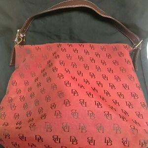 Dooney & Bourke Handbags - Dooley and Burke Handbag