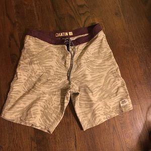 Katin Other - Katin new board shorts