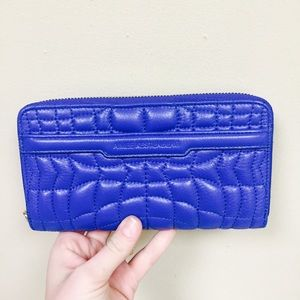 Aimee Kestenberg Handbags - Aimee Kestenberg Royal Blue Wallet - NEVER USED 💕