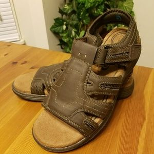 Nunn Bush Other - Nunn Bush Sandals *New*