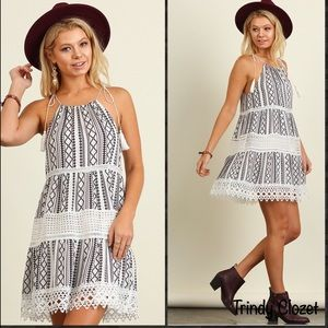 Trindy Clozet Boutique Dresses & Skirts - 🎉 Host Pic🎉 Best in Boutiques Halter Neck Dress