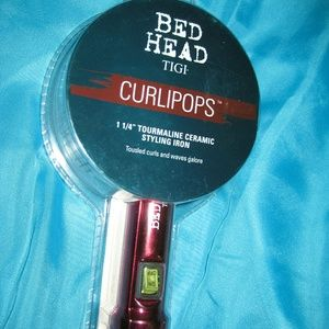 TIGI Accessories - Tigi Bed Head Curlipops Styling and Curling Iron