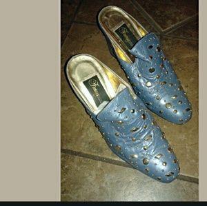 Fantasy Collection Shoes - Fantasy Collection Vintage