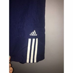 Adidas Other - Men's Navy Adidas shorts Sz Large