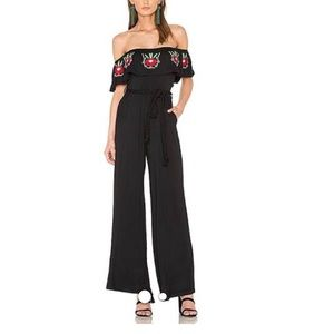Vava by Joy Han Other - VAVA - black jump suit
