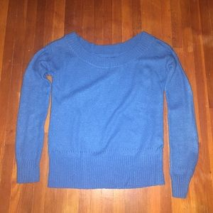 American Eagle Outfitters Sweaters - Blue Sweater