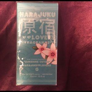 "Harajuku Lovers Other - Harajuku Lovers ""G"" - Sunshine Cuties"