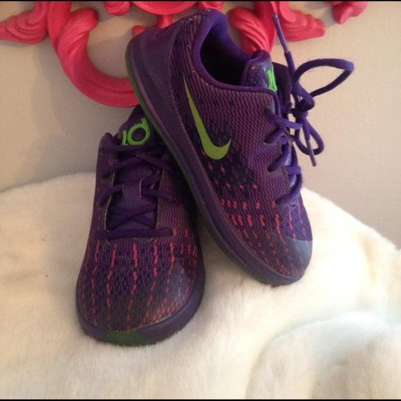 info for 7ff57 2b5ec Toddler girls Nike KD 8 size 8C. M 58cc65872fd0b7ac66043edc