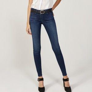 3x1 Denim - || 3x1 || W2 Mid Rise Skinny No. 3 Jeans