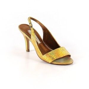 Cynthia Vincent Shoes - Cynthia Vincent Heels