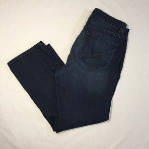 NYDJ Denim - NYDJ Not Your Daughters Jeans Size 8