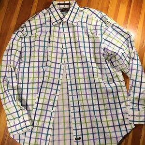 Robert Talbott Other - Robert Talbott L/S Button-down Shirt