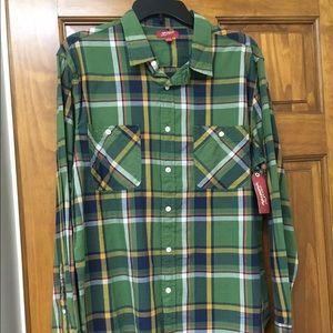 Arizona Jean Company Other - NWT Arizona Jean Company Shirt