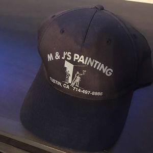 Other - Old school novelty retro hat