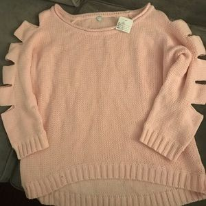 Margaret O'Leary Sweaters - REDUCED! Margaret O'Leary Sweater