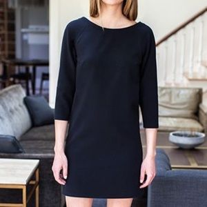 Emerson Fry Dresses & Skirts - Emerson Fry Black shift Dress