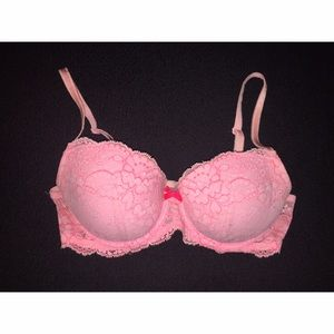Victoria's Secret Other - Victoria's Secret Dream Angel Demi Bra Sz 34C