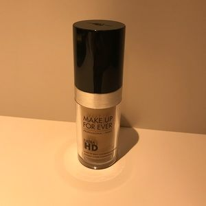 Makeup Forever Other - Makeup Forever - Ultra HD Liquid Foundation 123