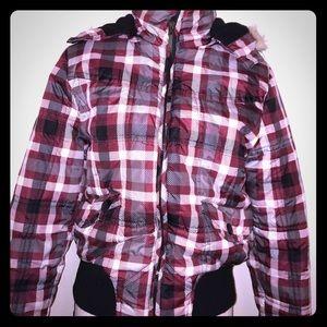 Jackets & Blazers - Women's jacket