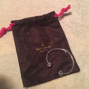Kate Spade Knot Bracelet