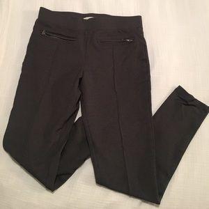 Blu Pepper Pants - blu pepper gray trouser leggings