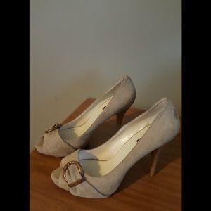 Zara heels!